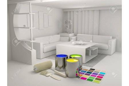 Классификация лакокрасочных материалов