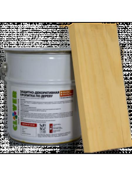 Декоративно-защитный состав для древесины WoodTex