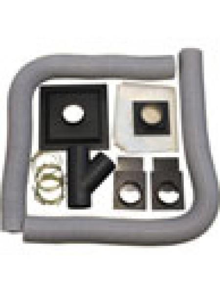 PK-2 набор аксессуаров: Мешок для сбора стружки - 5шт.
