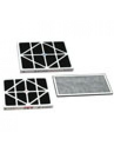 Комплект из 5 сменных наружных угольных фильтров для AFS-500 и AFS-1000 B