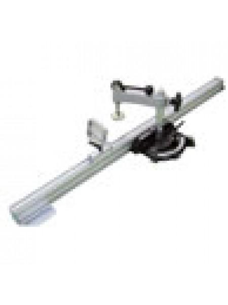 Упор 1020 мм для распилов под углом с ограничителем