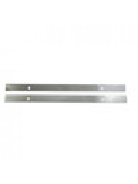 Комплект строгальных ножей HSS18% 205х16,5х1,5 мм (2 шт.)