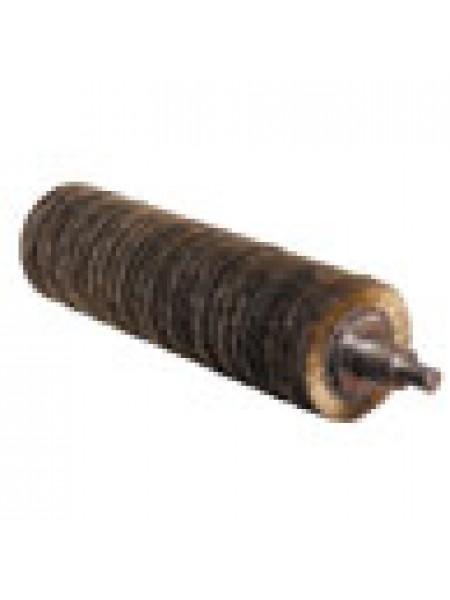 Брашировальный вал металический (сталь 0,5мм) для JBS-22