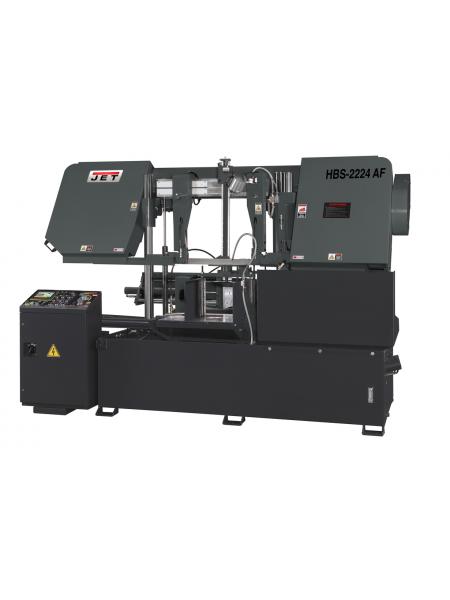 JET Автоматический ленточнопильный станок HBS-2224AF