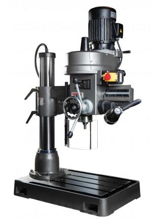 JET Станок радиально-сверлильный JRD-460