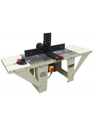 JET Универсальный чугунный фрезерный стол JRT-2