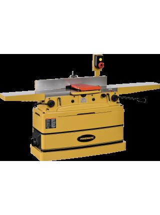 JET Фуговальный станок Powermatic с ножевым валом «helical» PJ-882HH (230B)