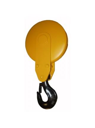 Крюковые подвески к электроталям