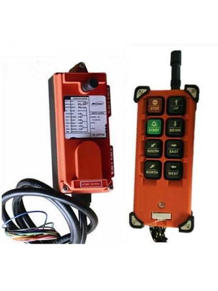 Комплекты промышленного радиоуправления к электроталям CD/MD