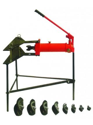 Трубогибы ручные гидравлические вертикальные