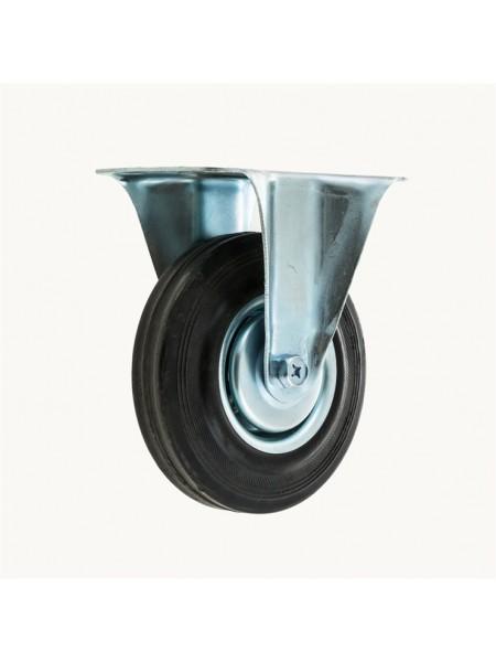 Колёса неповоротные (резина)