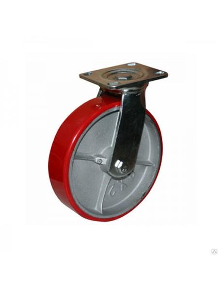 Колёса большегрузные поворотные (полиуретан)