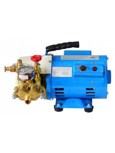 Насосы опрессовочные электрические для испытаний гидросистем