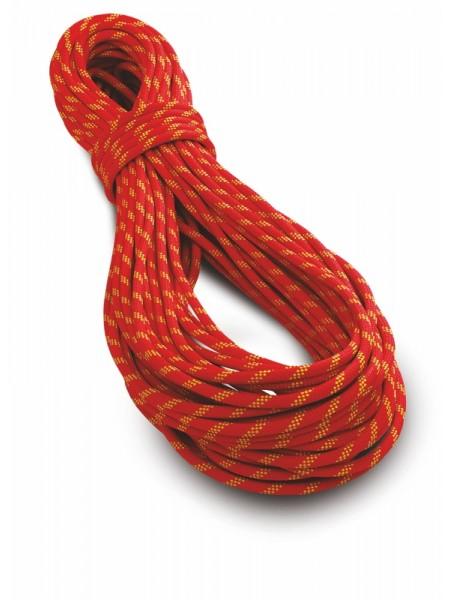 Верёвки (шнуры) плетёные статические