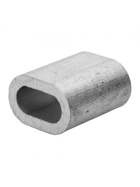 Втулки алюминиевые для строп