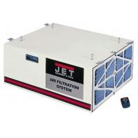 JET Система фильтрации воздуха AFS-1000 B