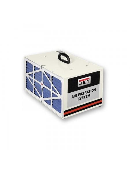 JET Система фильтрации воздуха AFS-500