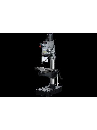 JET Вертикально-сверлильный станок с крестовым столом GHD-50PFCT
