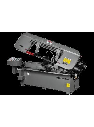 JET Полуавтоматический ленточнопильный станок HBS-1430DAS