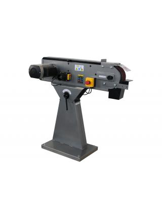 JET Ленточный шлифовальный станок JBSM-150 (230 В)