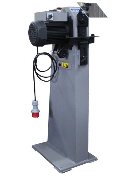JET Зачистной станок для удаления заусенцев JDC-250
