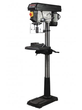 JET Станок вертикально-сверлильный JDP-17F (230 В)