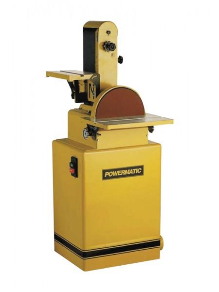 JET Тарельчато-ленточный шлифовальный станок Powermatic 31A  (400 В)
