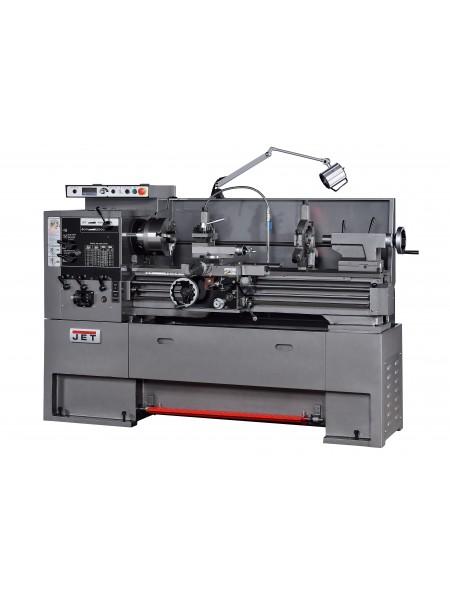 JET Станок токарно-винторезный высокоточный RML-1440