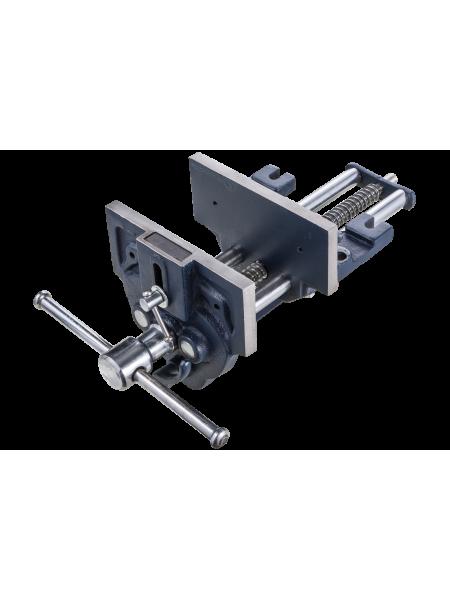 Тиски столярные стационарные с быстрозажимным механизмом Wilton WWV/D/Q/7