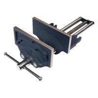 Тиски столярные стационарные с автоматическим быстрозажимным механизмом Wilton WWV/R-9