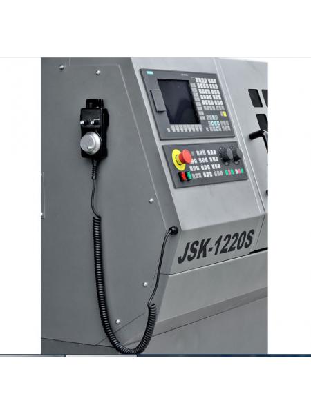 JET Серия JSK Токарные станки с ЧПУ с горизонтальной станиной и направляющими скольжения