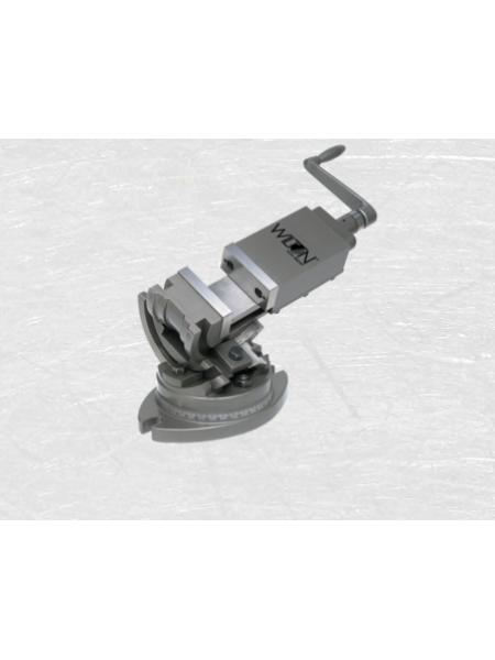 TLT/SP-125 Станочные, трехосевые, прецизионные тиски