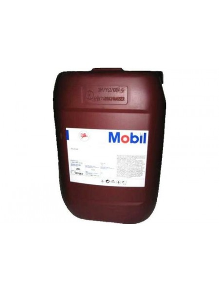 Mobil Extra Helca Super Cylinder Oil Mineral