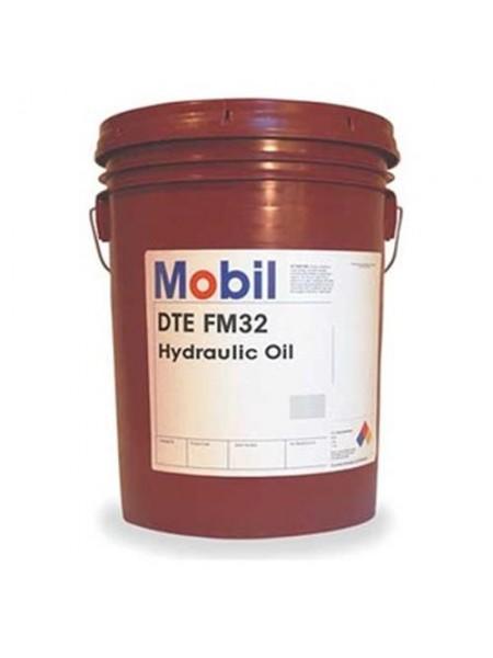 Mobil DTE FM 460