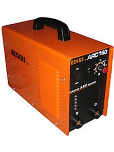 Инвертор сварочный Redius ARC 160, 220 В