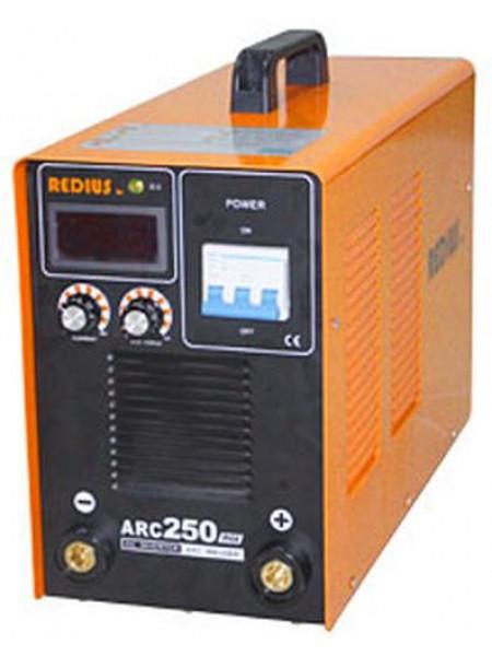 Инвертор сварочный Redius ARC 250, 380 В