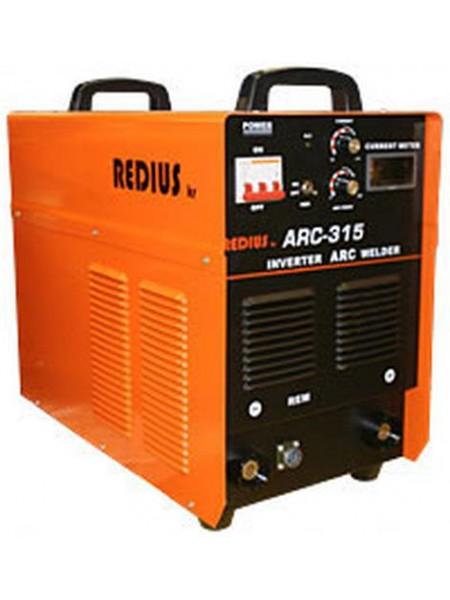Инвертор сварочный Redius ARC 315, 380 В