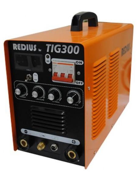 Инвертор сварочный Redius TIG 300, 380 В