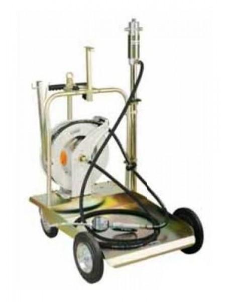 Комплект передвижной для маслораздачи 5:1 LubeWorks