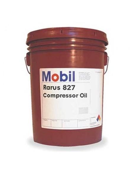 Mobil Rarus 827
