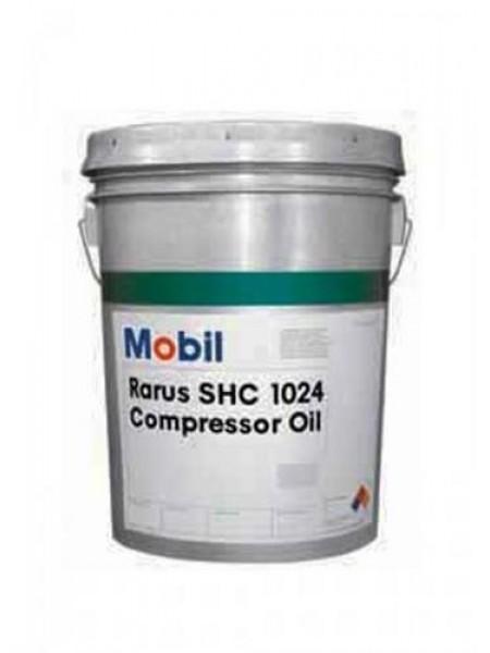 Mobil Rarus SHC 1026