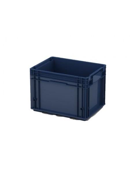 Контейнер пластиковый R-KLT 4329 (12.503.61)