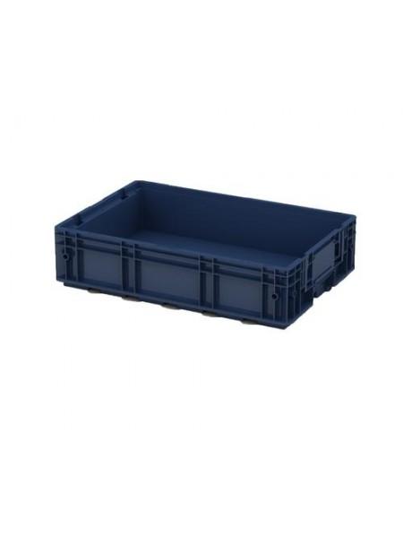 Контейнер пластиковый R-KLT 6415 (12.504.61)
