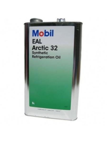 Mobil EAL Arctic 15