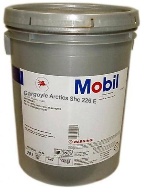 Mobil Gargoyle Arctic SHC 234