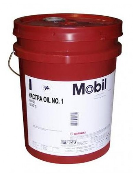 Mobil Vactra Oil 1
