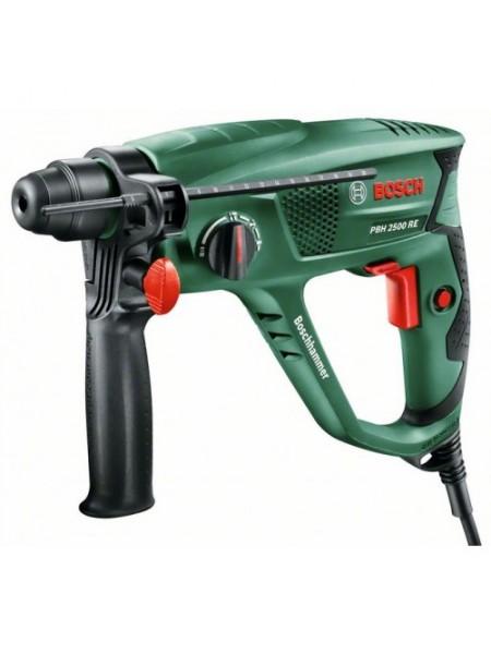 Перфоратор Bosch PBH 2500 RE (0 603 344 421)