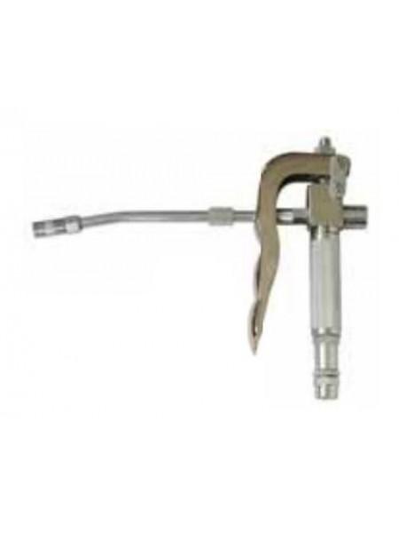 Пистолет для солидолонагнетателя (смазочный пистолет) LubeWorks
