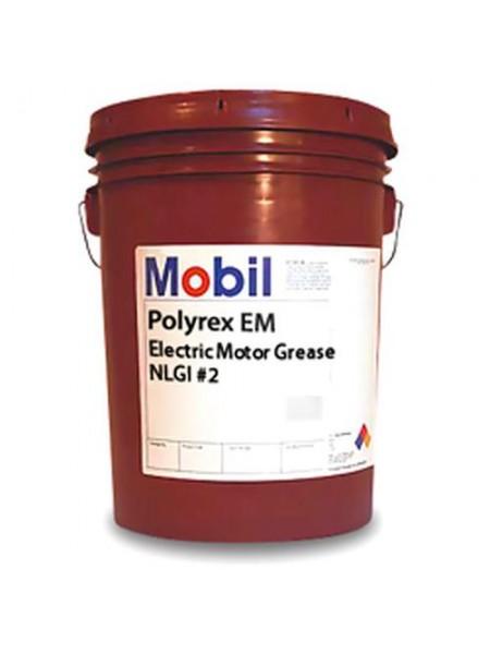 Mobil Polyrex EM