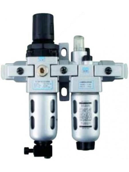 Подготовка воздуха (фильтры, регуляторы, лубрикаторы) Groz